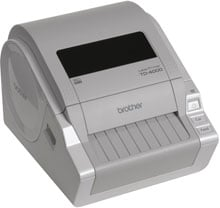 Photo of Brother TD4000