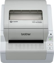 Photo of Brother TD4100N