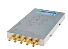 Photo of CAEN RFID Tau A941M