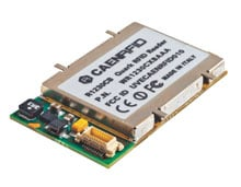 Photo of CAEN RFID Quark R1230