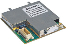 Photo of CAEN RFID Quark Up R1270