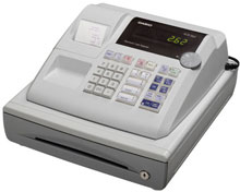 Photo of Casio PCR-262