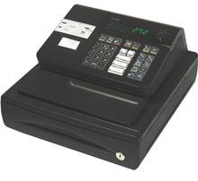Casio PCR-272