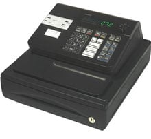 Photo of Casio PCR-272