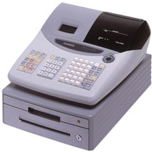 Photo of Casio PCR-T465