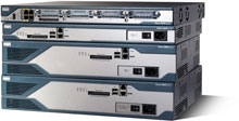 Photo of Cisco 2800 Series