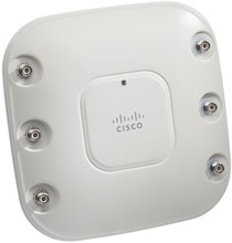 Photo of Cisco Aironet 1260 Series
