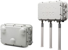 Photo of Cisco Aironet 1550 Series