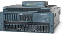 Photo of Cisco ASA 5500 Series Adaptive Security Appliance