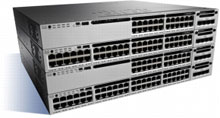 Photo of Cisco Catalyst 3850