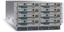Photo of Cisco UCS