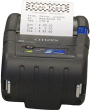 Photo of Citizen CMP-20