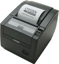 Citizen CT-S601SETUBKP