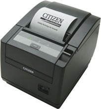 Citizen CT-S601SPAUWHP