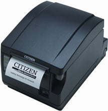 Citizen CT-S651SRSU-BKP