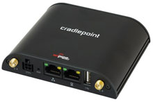 CradlePoint IBR600LPE-AT