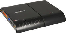 CradlePoint MBR1400LP-ES1