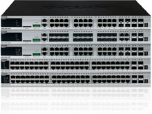 Photo of D-Link xStack DGS-3620 Series