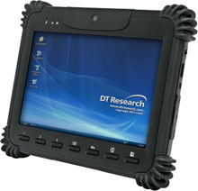 Photo of DT Research DT390i