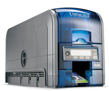 Photo of Datacard SD-360