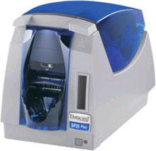 Photo of Datacard SP25