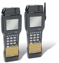Photo of Datalogic Falcon 320