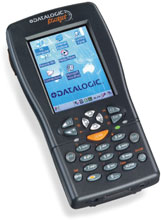 Photo of Datalogic Jet