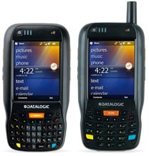 Photo of Datalogic Lynx PDA