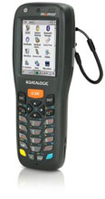 Photo of Datalogic Memor X3