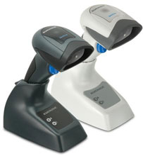 Photo of Datalogic QuickScan QBT2400