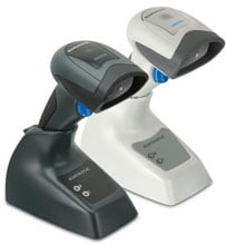 Photo of Datalogic QuickScan QM2400