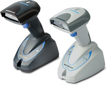 Photo of Datalogic QuickScan Mobile: QM2100