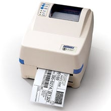 Photo of Datamax-O'Neil E4204
