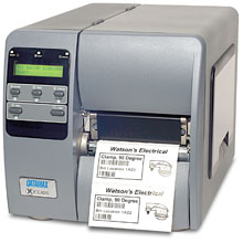 Photo of Datamax-O'Neil M4308 RFID