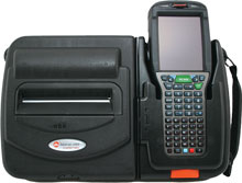 Photo of Datamax-O'Neil PrintPad 99EX