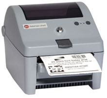 Photo of Datamax-O'Neil Workstation w1110