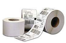 Photo of Datamax ST-3210 Label