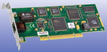 Photo of Dialogic Diva Media Processing Boards