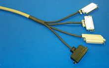 Photo of Digi Fan-out Cable
