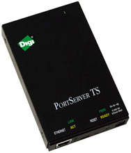 Photo of Digi PortServer TS 2