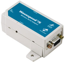 Photo of Digi Wavespeed-S Wireless Bluetooth Serial Adapter