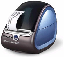 Photo of Dymo Label Writer 400