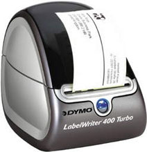 Photo of Dymo Label Writer 400 Turbo