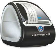 Photo of Dymo L:abel Writer 450