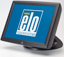 Photo of Elo 1520 Touchcomputer