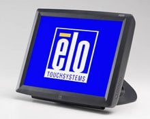 Photo of Elo 1529L Touchcomputer