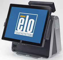 Photo of Elo 15D1 Touchcomputer