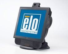 Photo of Elo 17A2 Touchcomputer