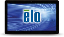Photo of Elo I-Series Interactive Signage