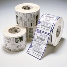 Photo of Eltron  Label